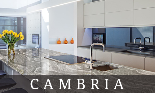Cambria Selection | Stone Creations Custom Countertops