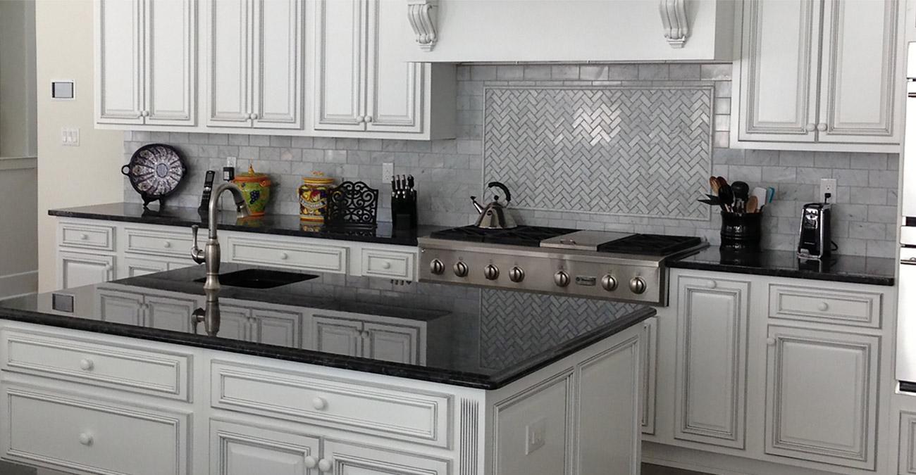 Stone Creations – Granite, Marble, Countertops & More